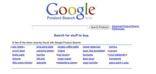 how to create a google shopping feed