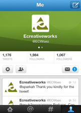ecw mobile
